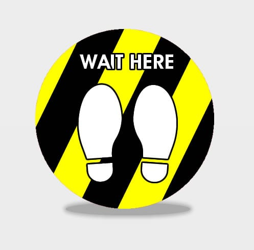 Wait-Here