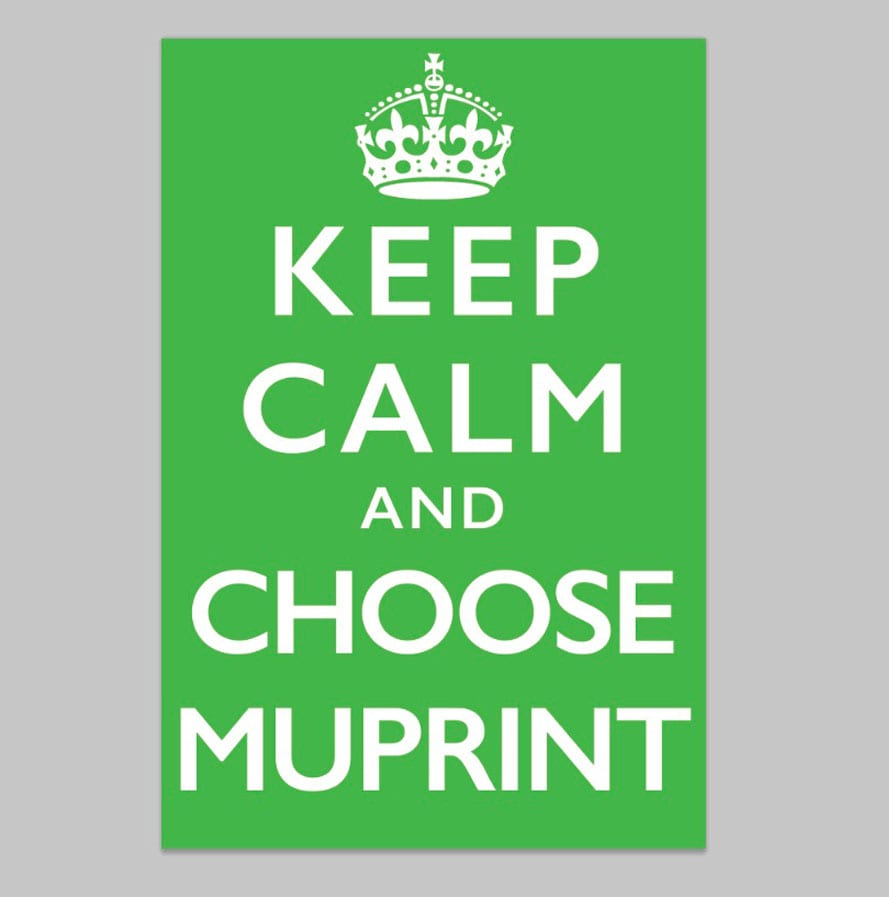 choose-muprint