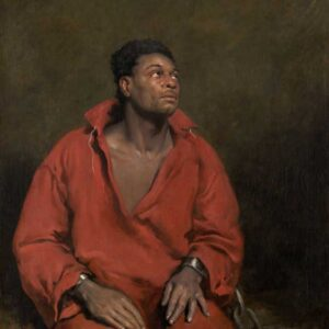 The Captive Slave - John Philip Simpson